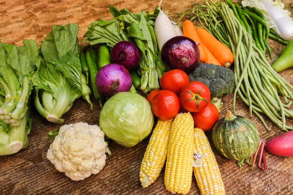素食减肥真的可靠吗
