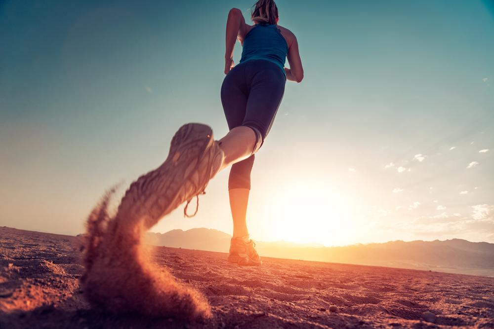 为什么跑步那么久就是瘦不了呢?