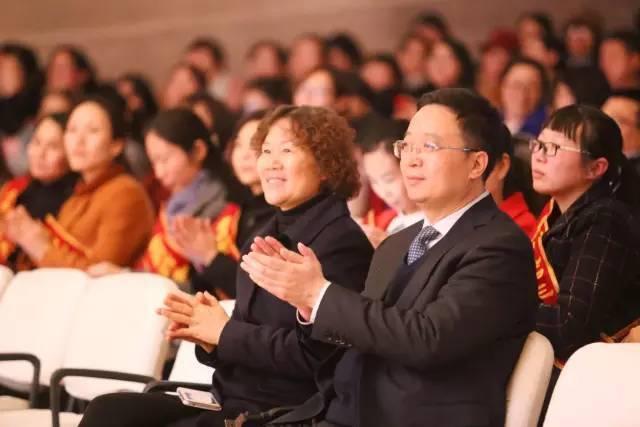 """鲁南制药集团召开纪念""""三八""""国际劳动妇女节暨表彰大会"""