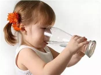 今天,你喝对水了吗?