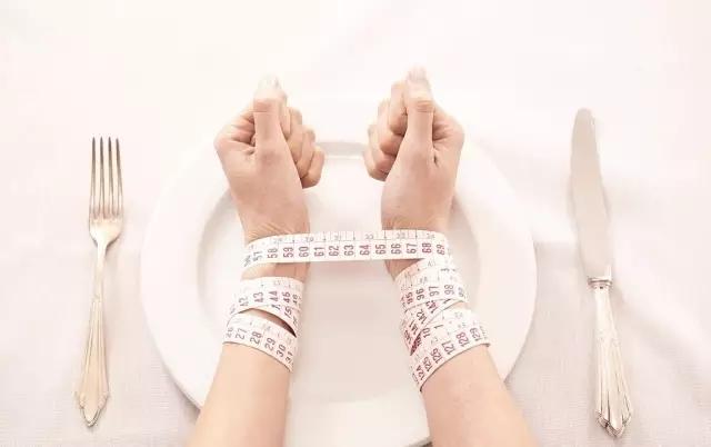 这样减肥会让你便秘缠身