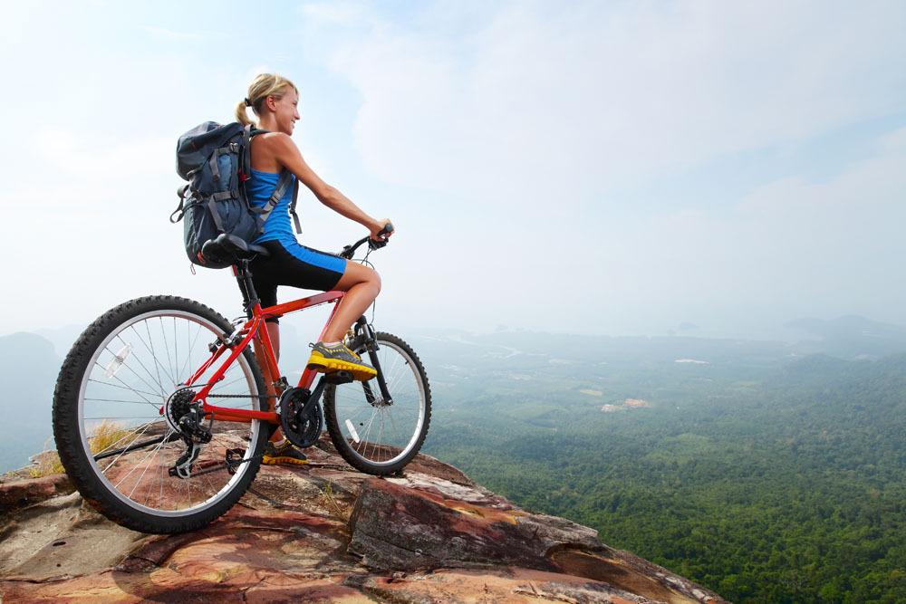 骑自行车能减肥吗? 没有瘦下来是不是骑行时间不够?