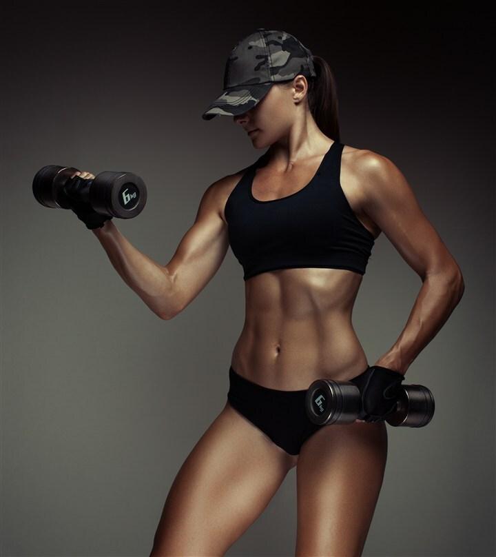 女生戳进来——女性健身常见问题总汇
