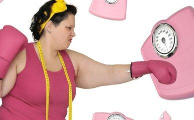 虚胖不是真胖 快速消除虚胖的减肥方法