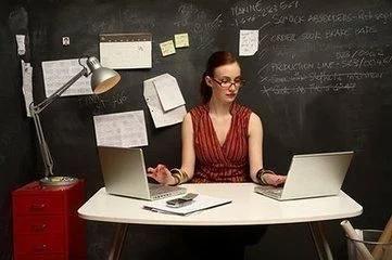 每天坐办公室的白领怎么怎么减肥,就是该这样减肥