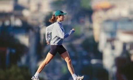 跑步减肥的这些禁忌,你都知道吗