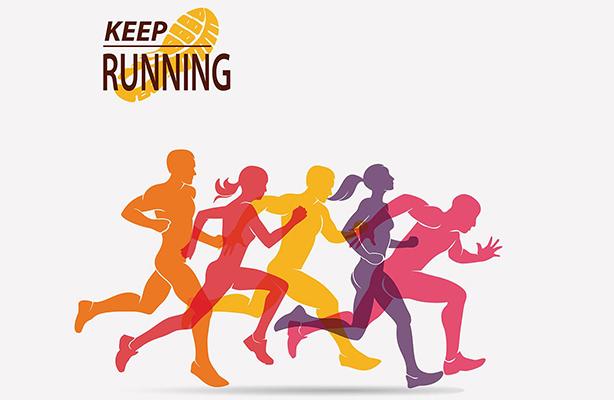 运动是良医 抗癌有依据