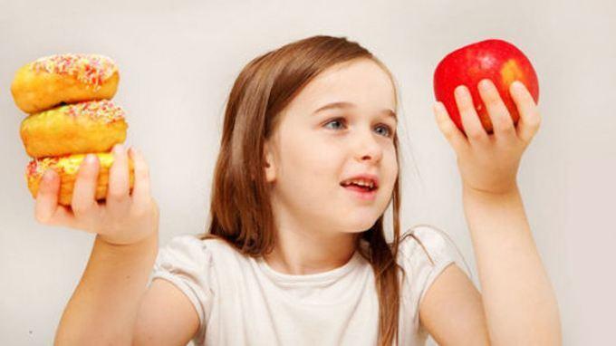 胖儿童该怎么减肥?