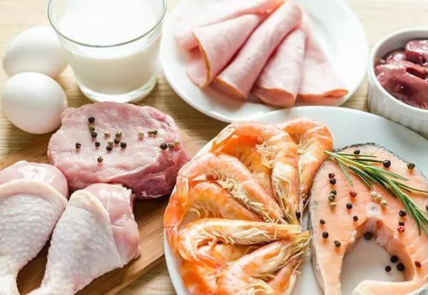 食物中的这5种成分,减肥时千万要注意!