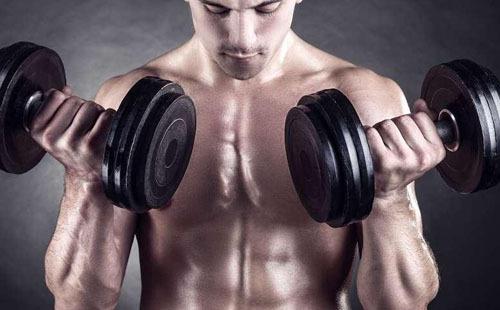 适合男性的减肥方法 3动作助你成为魅力男神