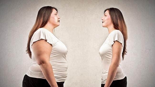 怎样鼓励自己减肥 原来减肥好处这么多