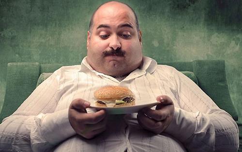 为什么有些人吃不胖 记得提高基础代谢率