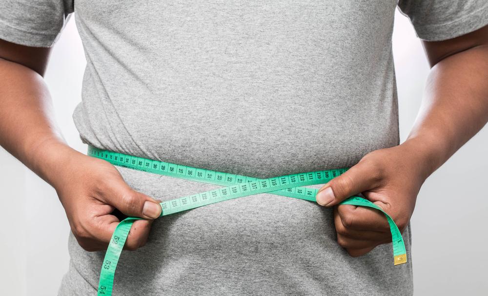 易胖体质测试 | 看看你是哪种肥胖?