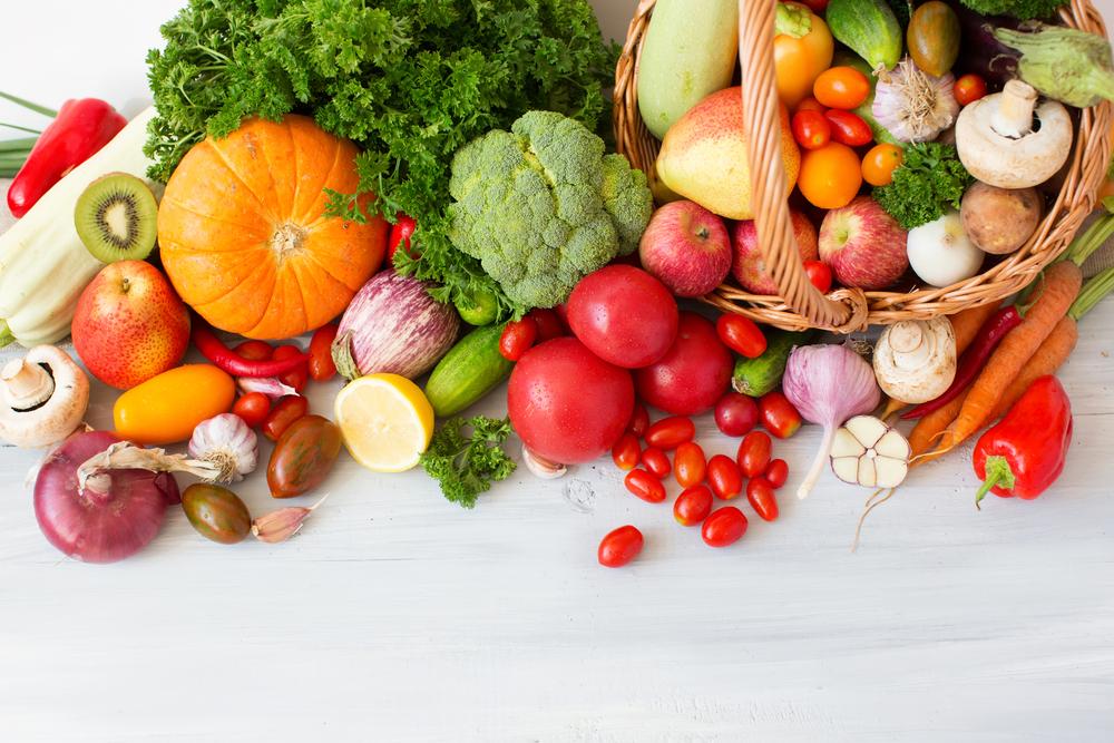 减肥,水果不能随便吃?