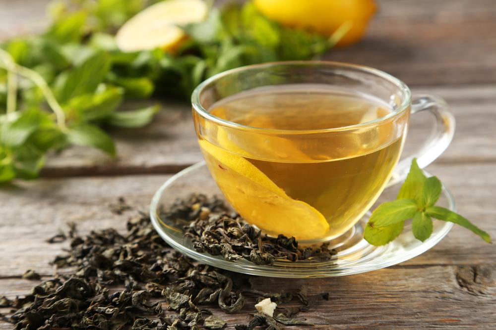 喝茶真的可以减肥吗?