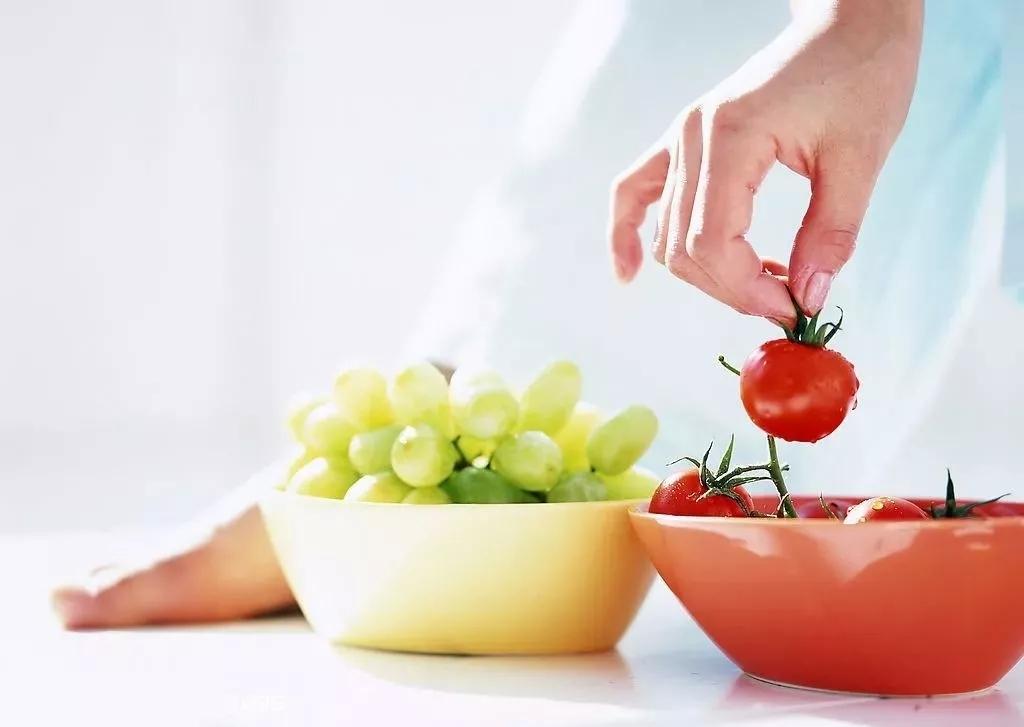 减肥靠饿肚子?别闹了,这些食物不仅管饱还管瘦!