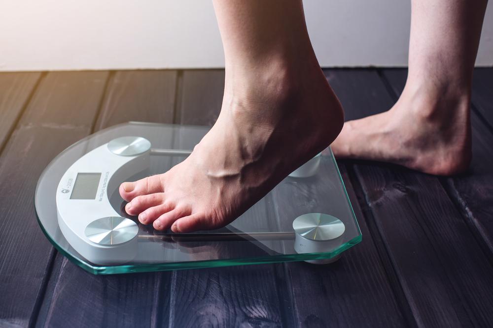 易胖体质怎么控制体重