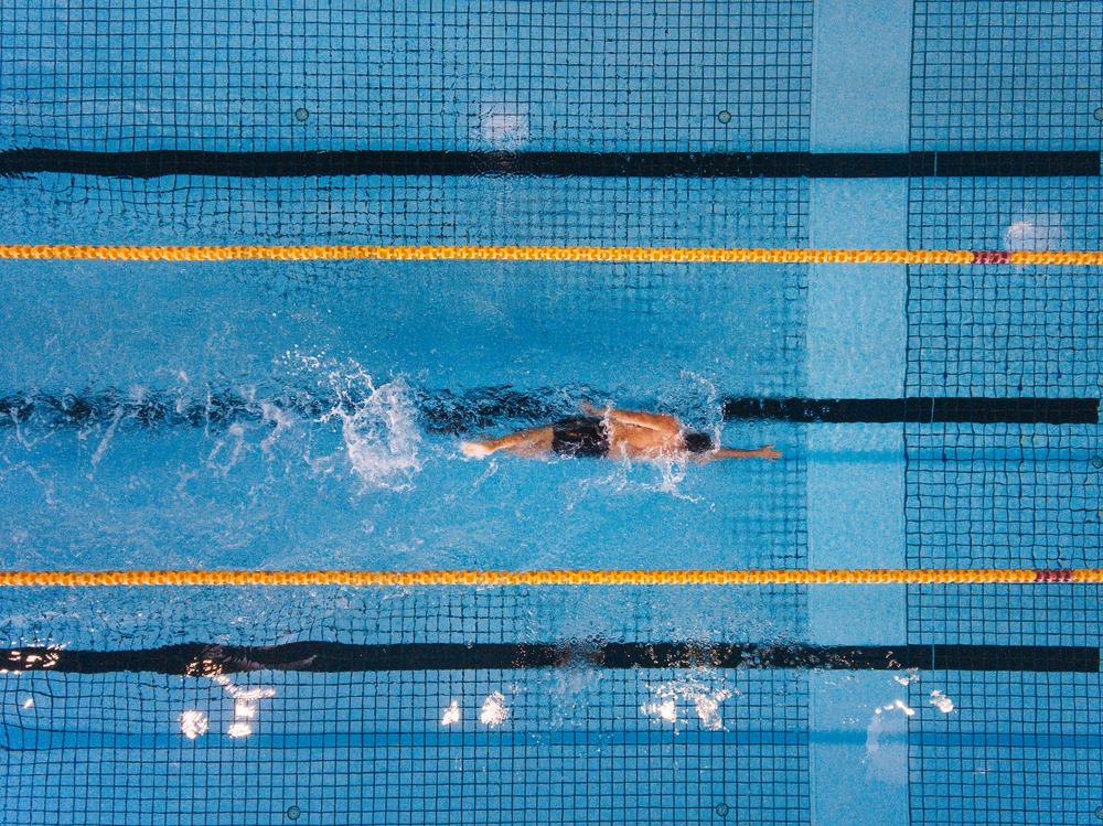科学游泳减肥一定要规划好时间