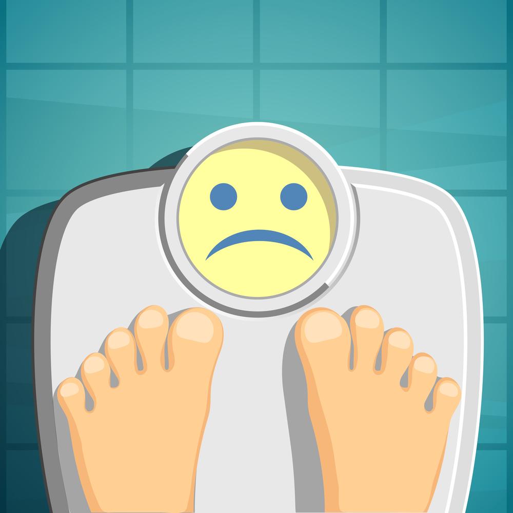 明星都有什么奇葩减肥法?