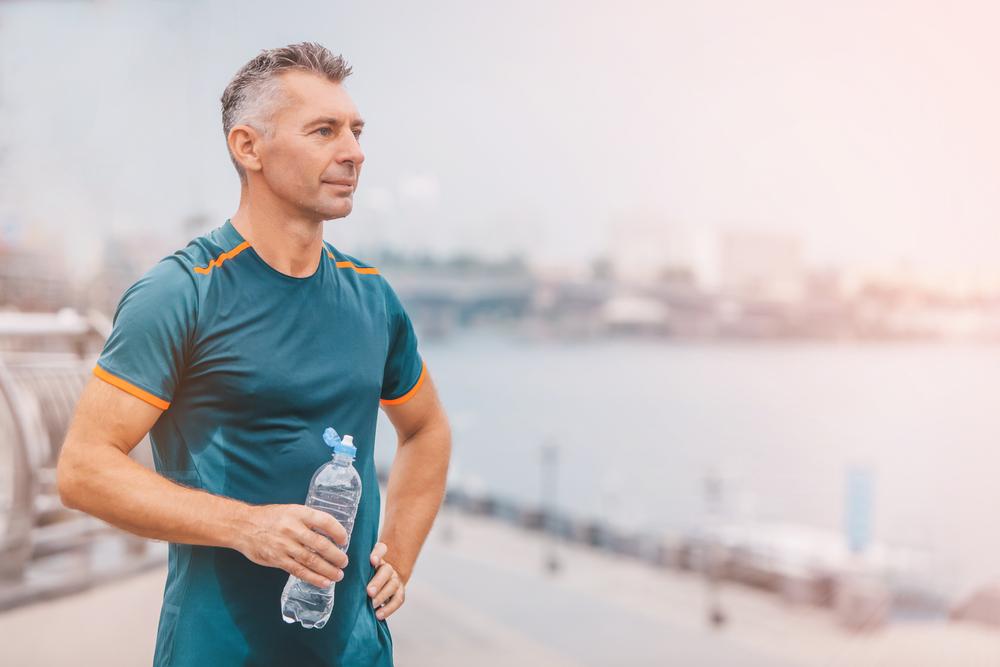 空腹晨跑对身体是好是坏呢?