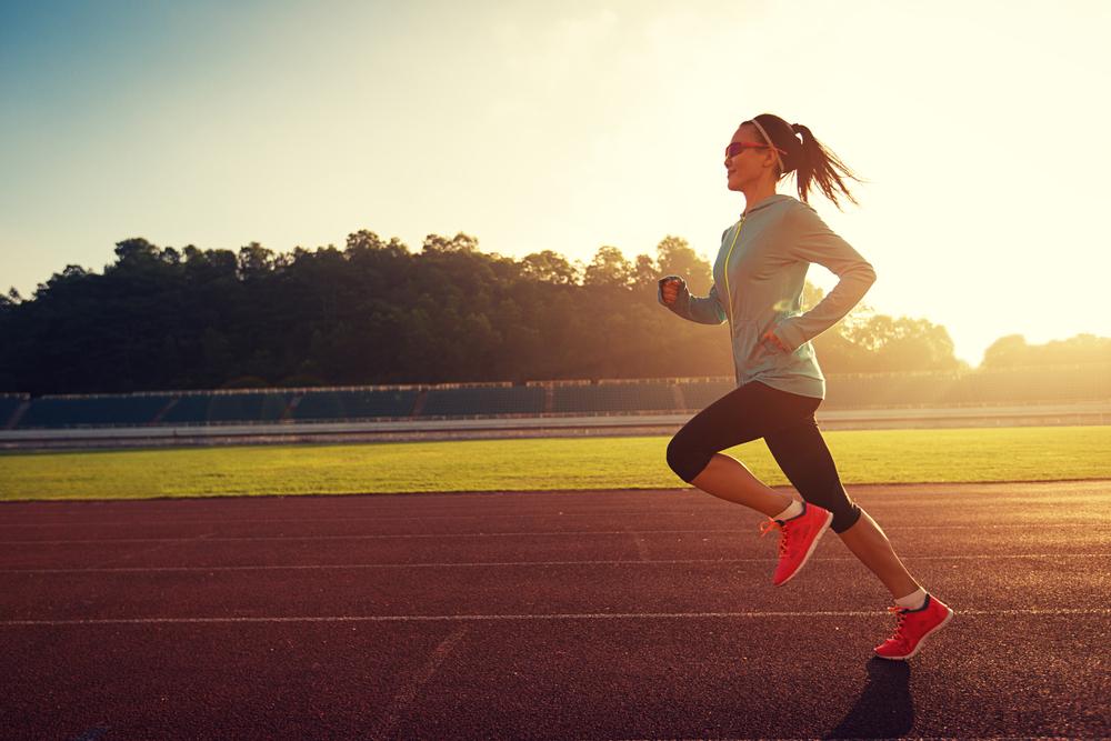 运动减肥的原理是啥你知道么?