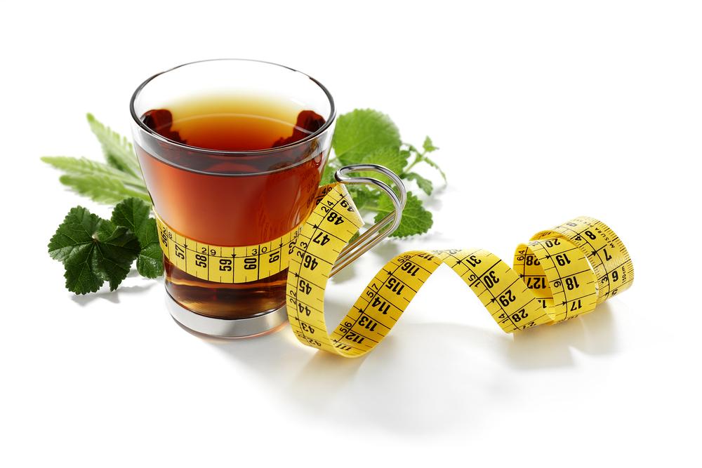 减肥茶减肥到底靠谱吗?