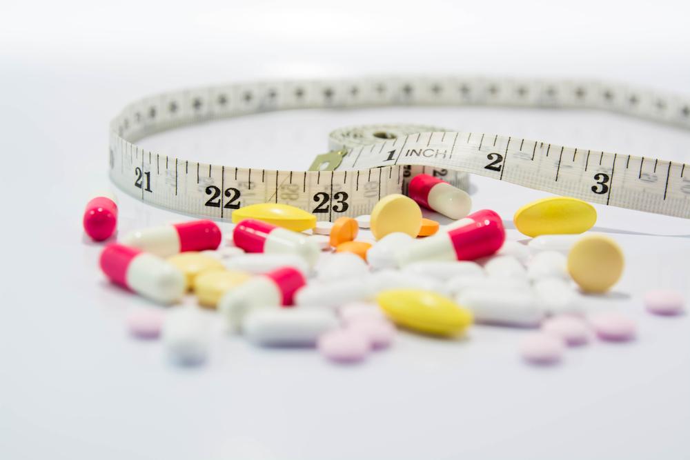 减肥药和减肥保健品的区别在哪里?