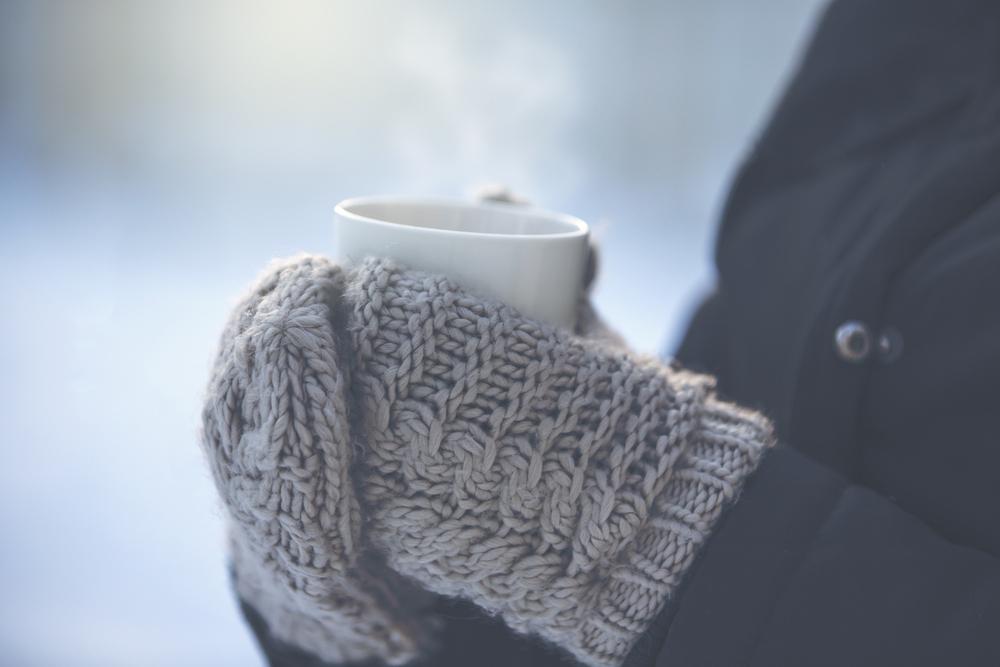 """秋冬季独有的减肥方法:让""""寒冷""""来燃烧脂肪!"""